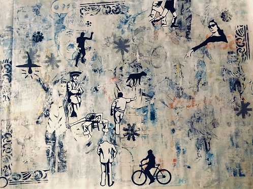 Sujurbano Bicicleta