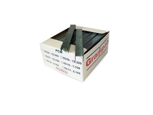 Grampo 80/13 caixa