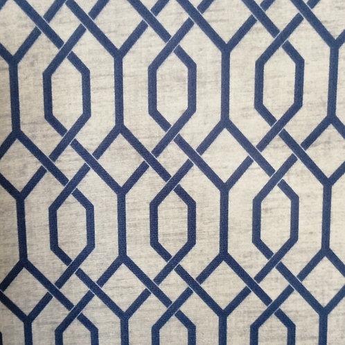 Tecido Suede Coleção Madri Azul 02