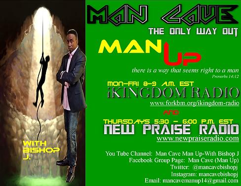 Man Cave Flyer-January 2020-(iKingdom Ra