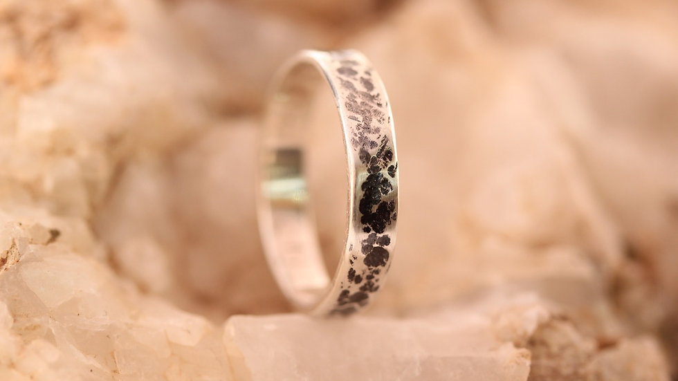 Dark Moon Ring