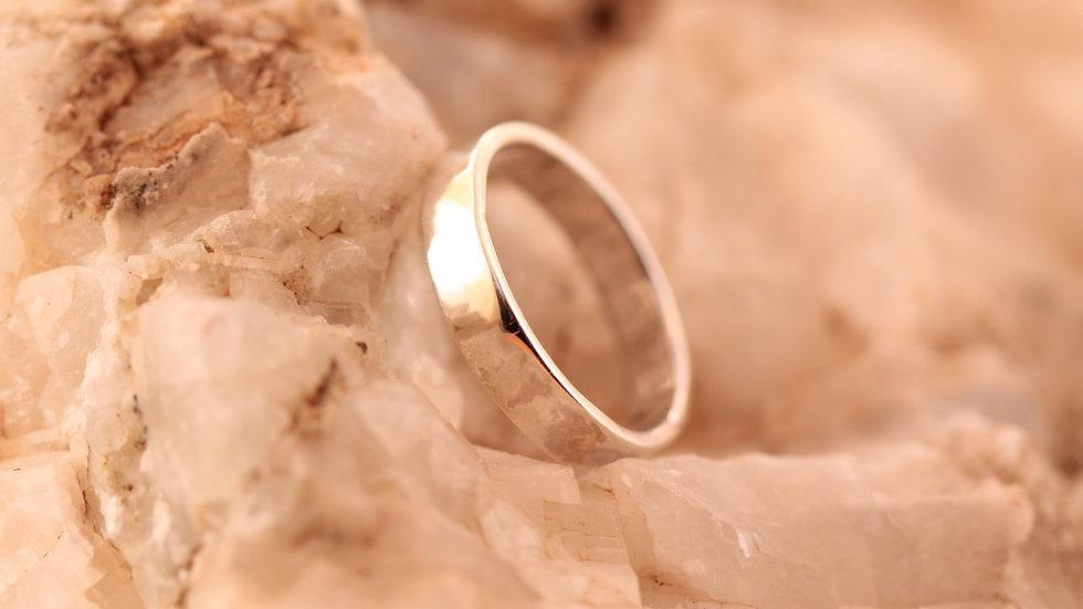 Schlichter Ring