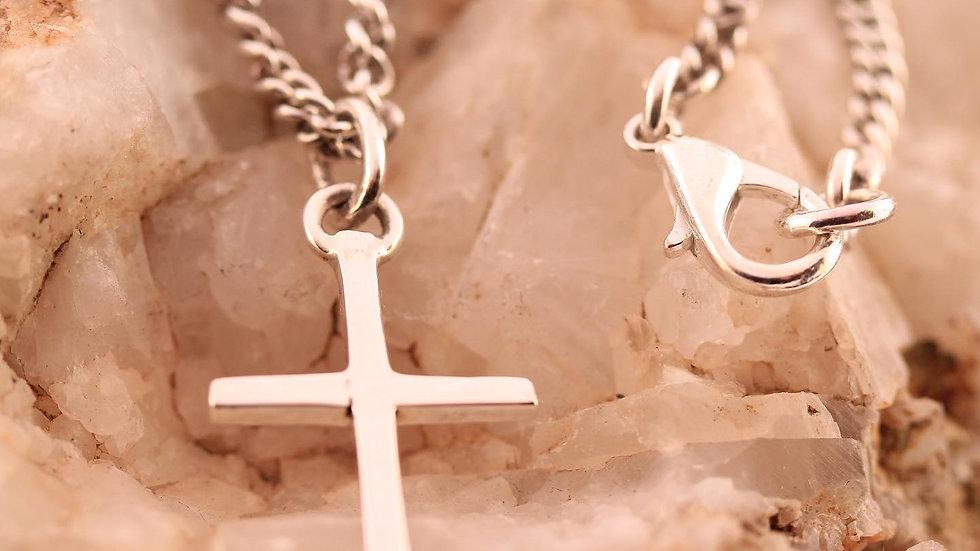 Minimal Cross Cuban Chain