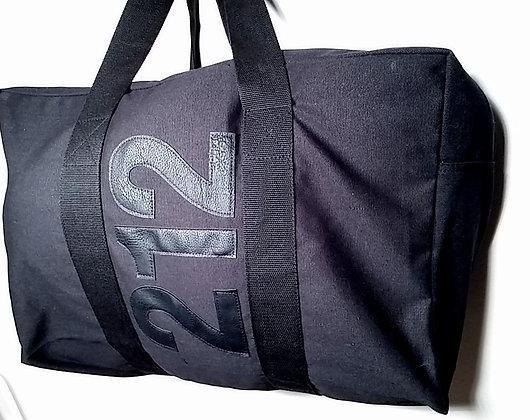 Carolina Herrera 212 Weekend Duffle Bag
