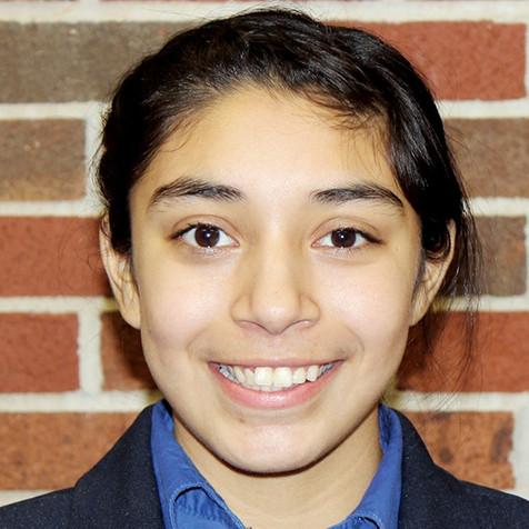 Secretary - Gaby Medina
