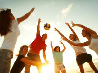 Volleyball-ÜbungsleiterIn gesucht