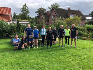Charity-Heim-Lauf: Kein Kind ohne Sport