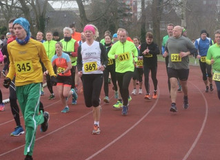 Husumer Halbmarathon