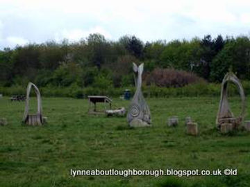 Garendon Park Estate Loughborough