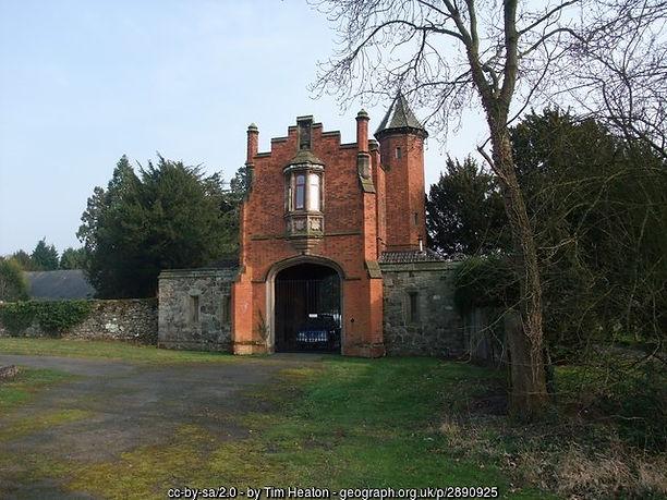 Bavarian Gate Loughborough
