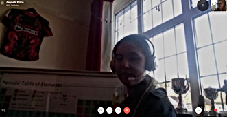 Skype a Science Tutor