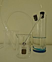 Science glassware