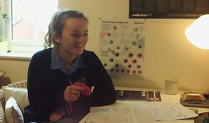 Private science tutor in Loughborough