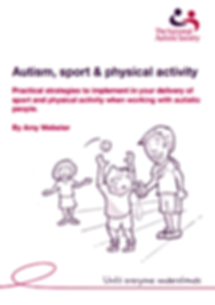 Strategies for autistic people
