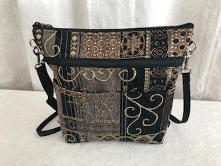 Deluxe Multi Pocket Bag