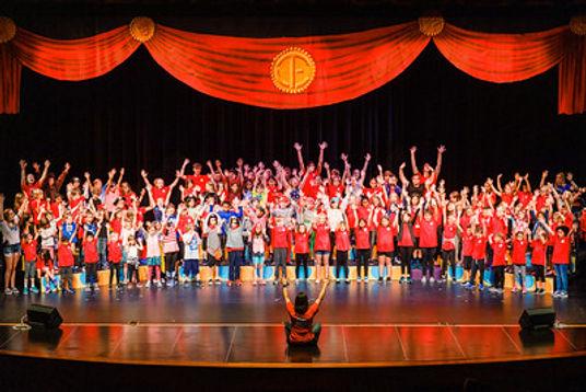 Arts Festival Children's Theater