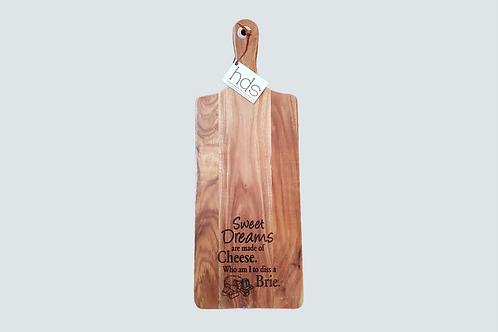 Chopping Board -Sweet Dreams