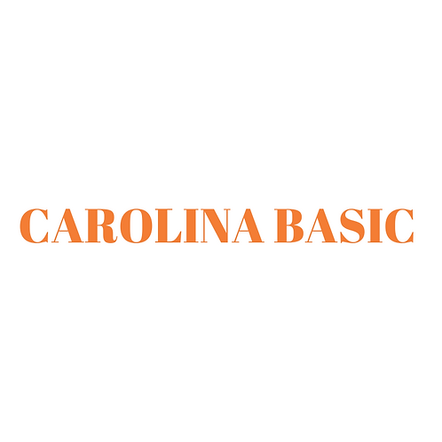 Carolina Basic Maintenance Plan