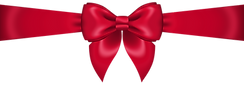 Red-bow-transparent-clip-art-image.png