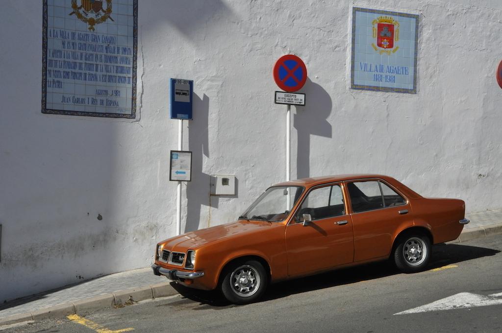 Gran Canaria 2013