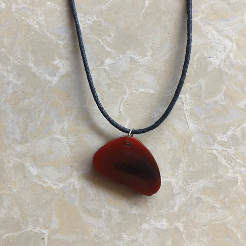 Galaxy Limited Collection Pendant Gem (Red)