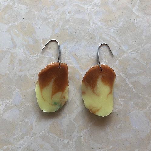 YA shore earrings