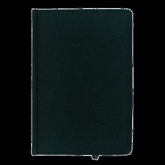Blank Linen Sketchbook