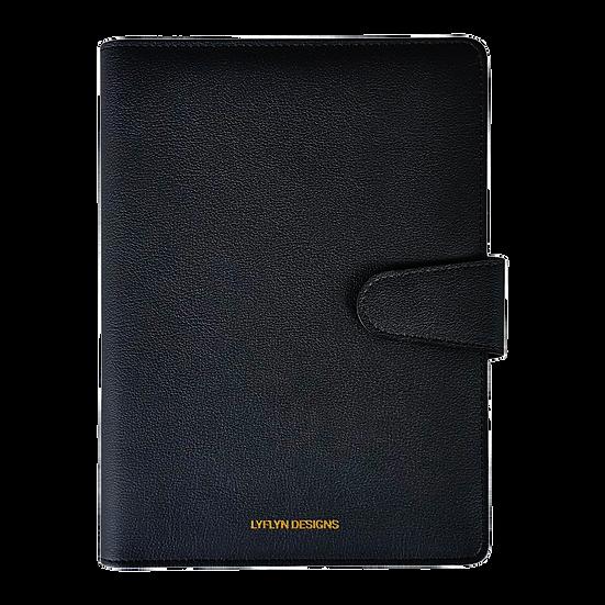 Personal Planner Pre-order: Classic Black