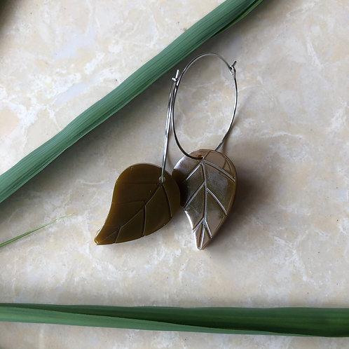 Celleaf Earrings