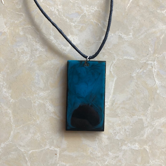 Galaxy Limited Collection Pendant