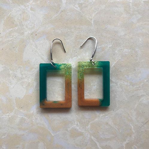 SqOcean earrings