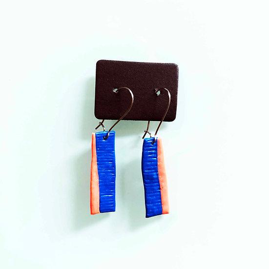 oFill earrings