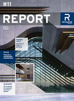 Reynaers Report #11