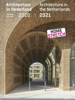 NAI010 Yearbook Architecture in the Netherlands 2020_21