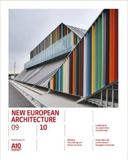 A10 New European Yearbook