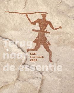 SAN Jaarboek 2009
