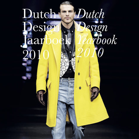 Dutch Design Yearbook 2010