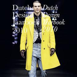 Dutch Design Yearbook 2010