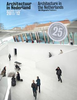 NAI Jaarboek 2011/12