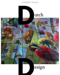 Dutch Design Yearbook 2015