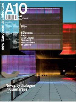 A10 New European Architecture