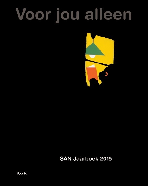 San Yearbook 2015