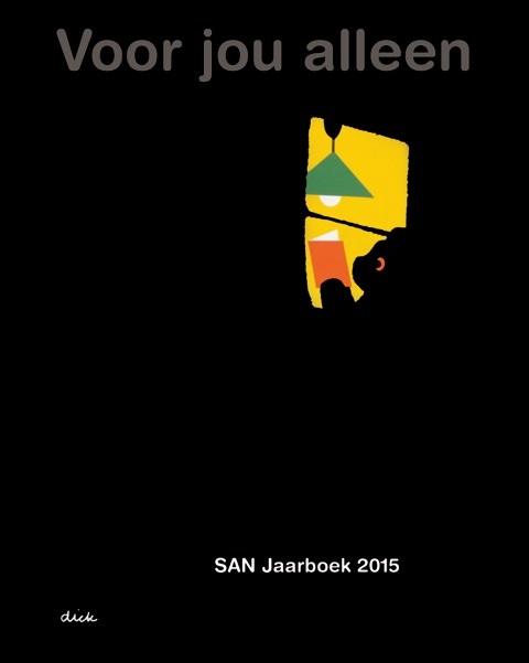 San Jaarboek 2015