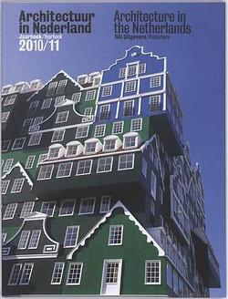 NAI Jaarboek 2011