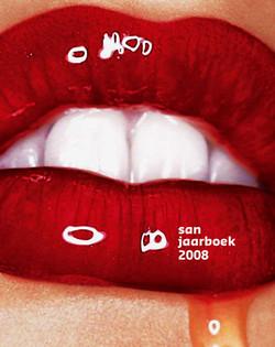 SAN Jaarboek 2008