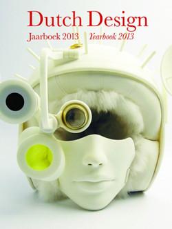 Dutch Design Yearbook 2013