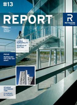 Reynaers Report #13
