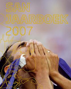 SAN Jaarboek 2007