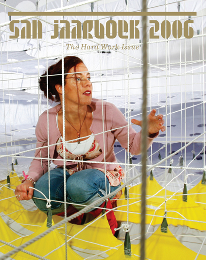 SAN Yearbook 2006