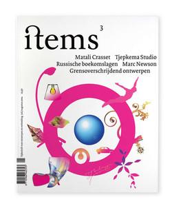 Items magazine
